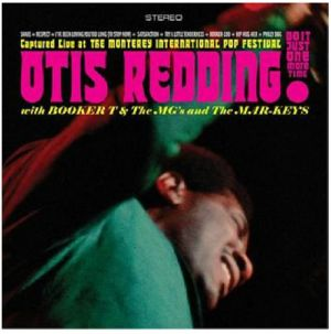 REDDING, Otis - Just Do It One More Time! (Record Store Day 2019)