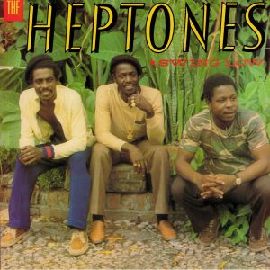 HEPTONES, The - Swing Low (Record Store Day 2019)