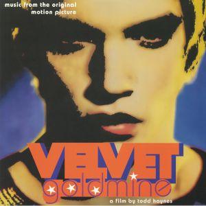 VARIOUS - Velvet Goldmine (Soundtrack)