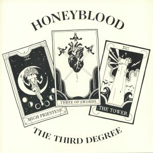 HONEYBLOOD - The Third Degree (Record Store Day 2019)
