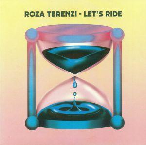 ROZA TERENZI - Let's Ride
