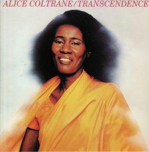 COLTRANE, Alice - Transcendence