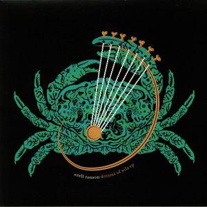 RANSON, Erell - Dreams Of Nila EP