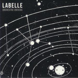 LABELLE - Orchestre Univers