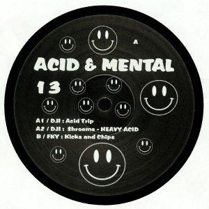 DJI/FKY - Acid Trip