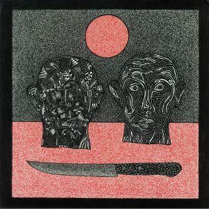 LVRIN/MAOUPA MAZZOCCHETTI - Split EP