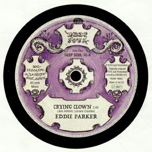 PARKER, Eddie/SANDRA RICHARDSON - Crying Clown