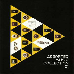 VARIOUS - Assorted Music Collection 01