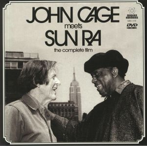 CAGE, John meets SUN RA - The Complete Film (Record Store Day 2019)