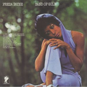 PAYNE, Freda - Band Of Gold (reissue)