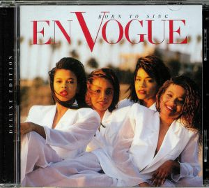 EN VOGUE - Born To Sing (Deluxe Edition)