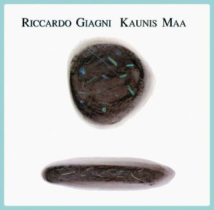 GIAGNI, Riccardo - Kaunis Maa (Simon Peter remix)