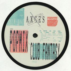 POPMIX - Club Fantasy