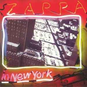 ZAPPA, Frank - Frank Zappa In New York: 40th Anniversary Edition