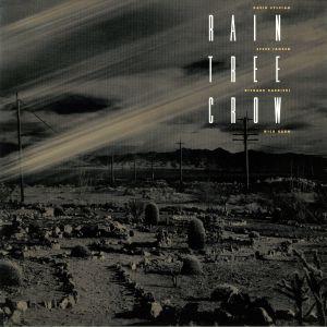 RAIN TREE CROW - Rain Tree Crow (reissue)