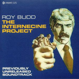 BUDD, Roy - The Internecine Project