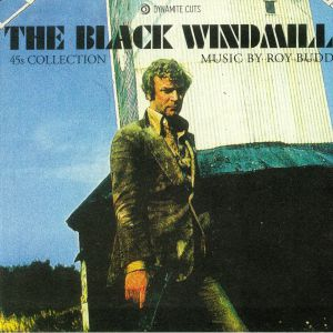 BUDD, Roy - The Black Windmill