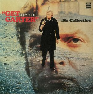 BUDD, Roy - Get Carter (Soundtrack)