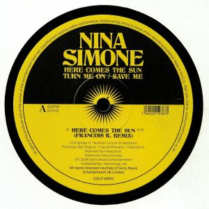 SIMONE, Nina - Remixes