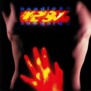 HEADLESS CHICKENS - Body Blow (reissue)