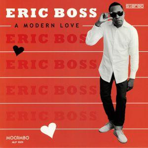 BOSS, Eric - A Modern Love