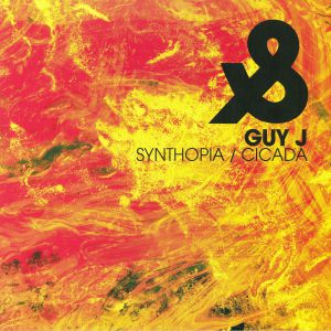 GUY J - Synthopia