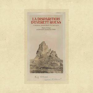 TELLIER, Emmanuel - La Disparition D'everett Ruess (Soundtrack)