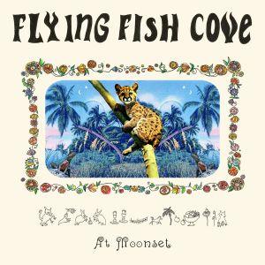 FLYING FISH COVE - At Moonset