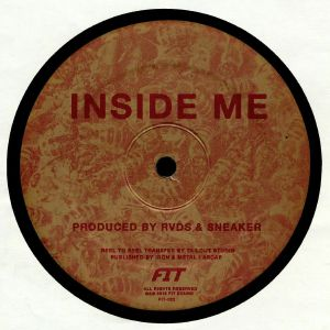 RVDS/SNEAKER/KATRINA FAIRLEE/JOSHUA CORDOVA - Inside Me
