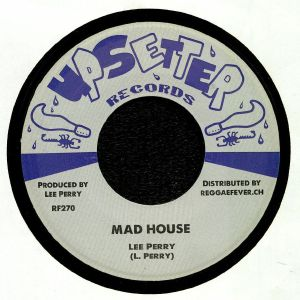 PERRY, Lee/MONTY MORRIS - Mad House