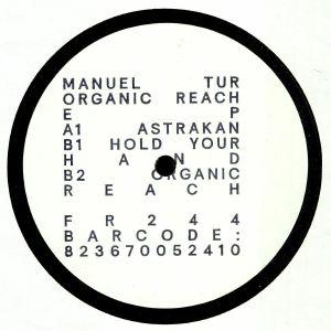 TUR, Manuel - Organic Reach EP
