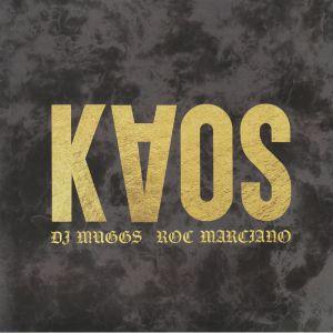 DJ MUGGS/ROC MARCIANO - KAOS