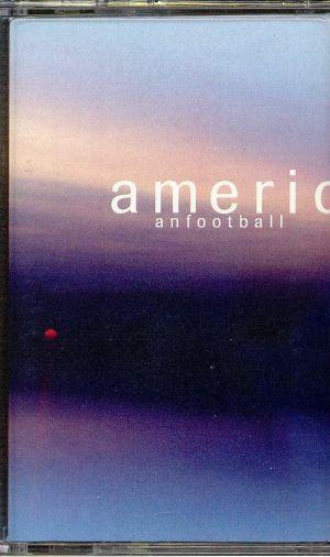 AMERICAN FOOTBALL - American Football LP 3