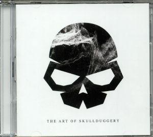 DOWNEY, Greg/STONEFACE/TERMINAL/VARIOUS - The Art Of Skullduggery