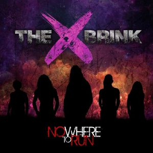 BRINK, The - Nowhere To Run