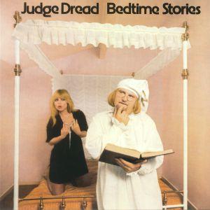 JUDGE DREAD - Bedtime Stories