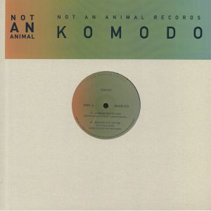 KOMODO - Running Into The Sun (Eric Duncan, Latrec mixes)