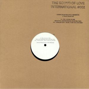 FOE/HARLEM GEM/BEAUTIFUL SWIMMERS - The Sound Of Love International #002