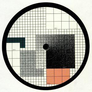 MJOG/LE LOUCHE - Cohesive Counterbalance EP