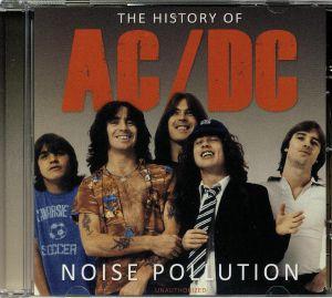 AC/DC - Noise Pollution