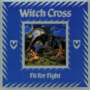 WITCH CROSS - Fit For Fight (reissue)