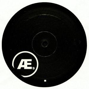 GUS GUS/THOR/BIOGEN - AE 09 (Sanasol mix)