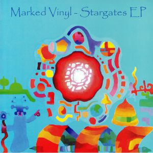 MARKED VINYL - Stargates EP