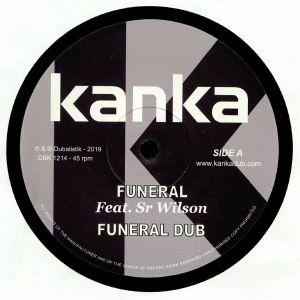 KANKA - Funeral