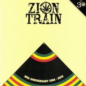 ZION TRAIN - 30th Anniversary: 1988-2018