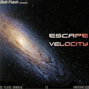 VARIOUS - Escape Velocity