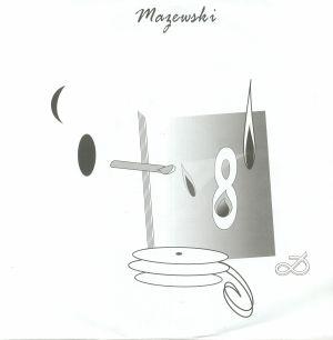 MAZEWSKI - BRUTAZ 008