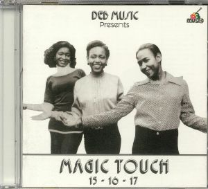 15 16 17 - Magic Touch
