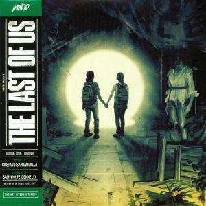 SANTAOLALLA, Gustavo - The Last Of Us: Volume 2 (Soundtrack)