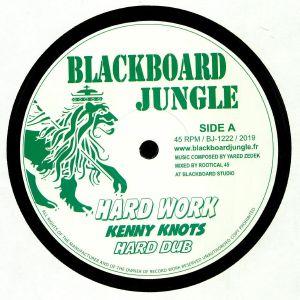 KENNY KNOTS/DIXIE PEACH/YARED ZEDEK - Hard Work